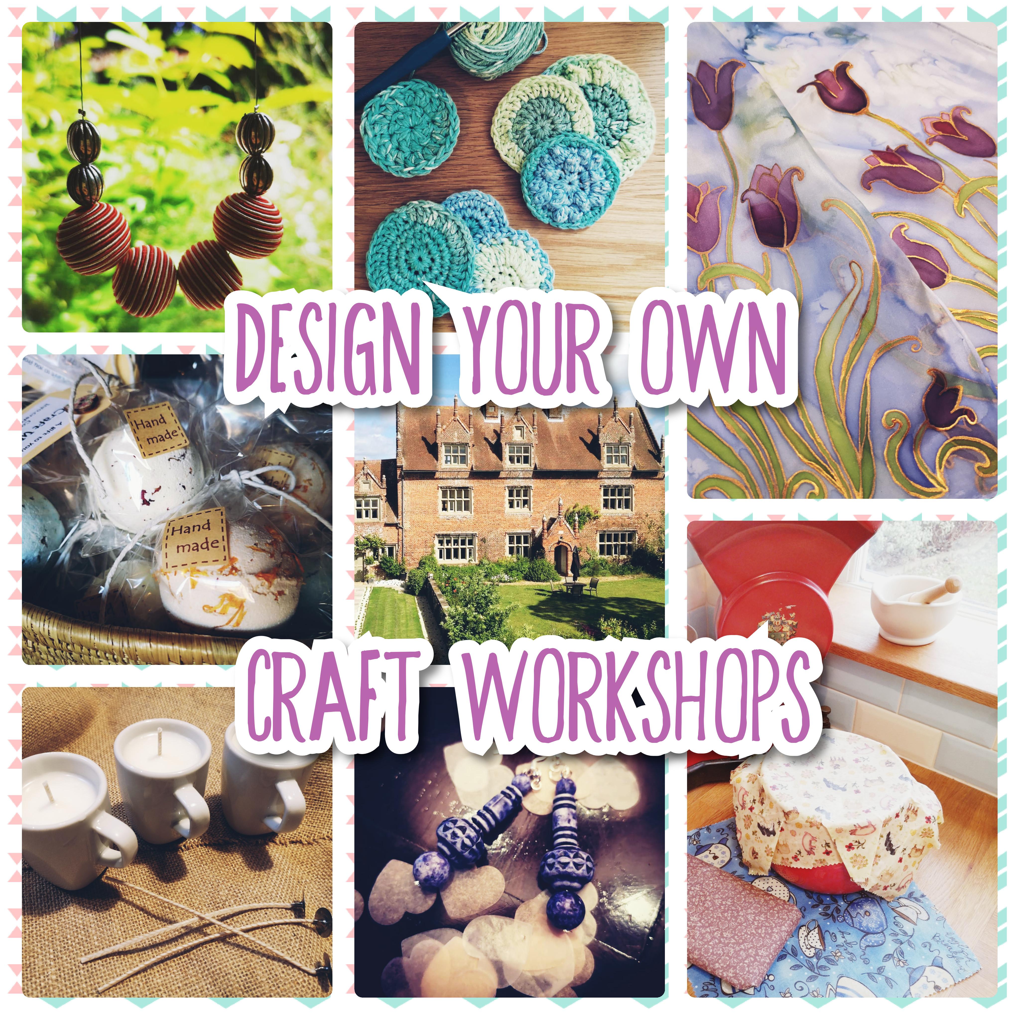 Bespoke Craft Workshop