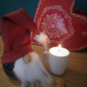 Tomte Nisse- Christmas Gnome