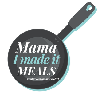 Mama I Made It meals