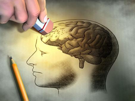 Focus On Mental Health - Dementia