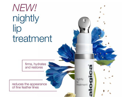 Dermalogica - Nightly Lip Treatment