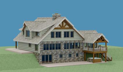 Pending Project in Minnesota Resort Area