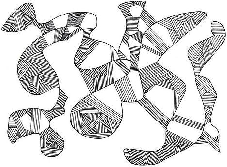 Javier Bonito, artista, artist, acuarela, watercolor, pintor, painter, dibujo a tinta, ink drawing