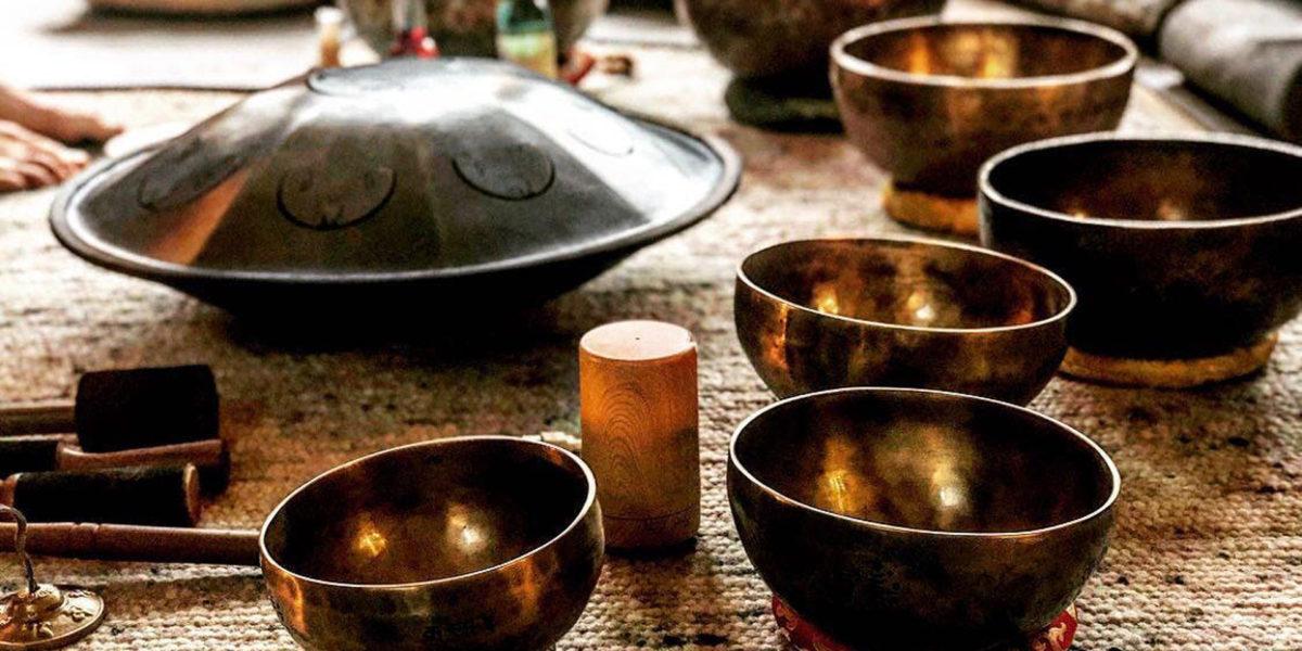 15.11. Yin Yoga & Klangreise