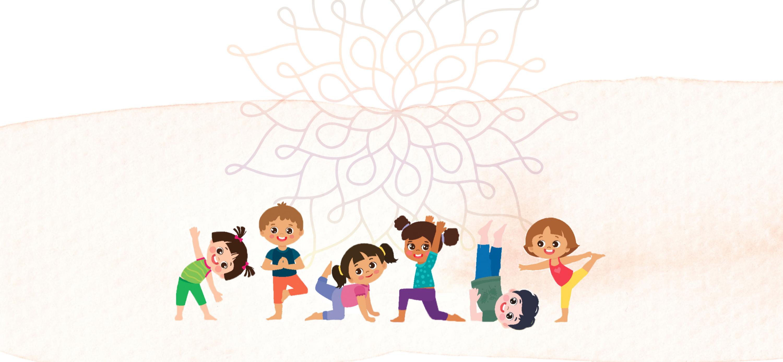 Ab 24. September: Kinderyoga