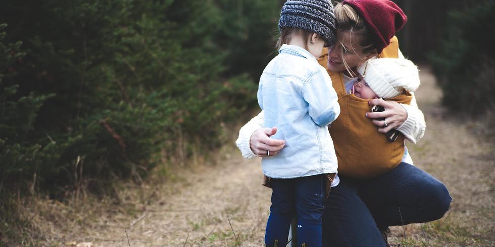 Gewaltfreie Kommunikation mit Kindern