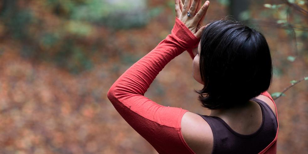 Morning Flow Yoga - 10er Kurs