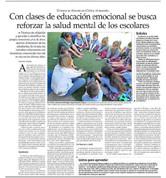 Prensa, El Mercurio