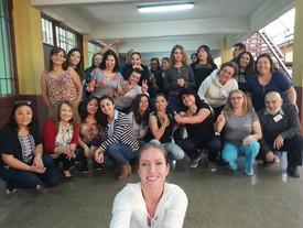 Cap. Mindfulness y PNL Colegio GGH
