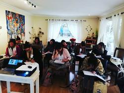 Capacitación Coaching Parental Grupo 2