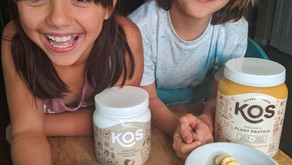 KOS Protein Shake and Superfoods