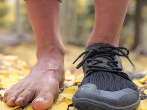 Vivo Barefoot Vegan shoes