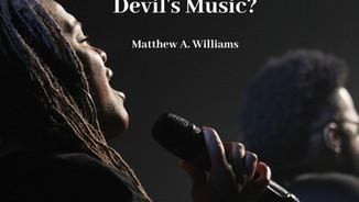 Black Gospel and the Devil's Music