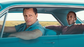 Green Book the Movie