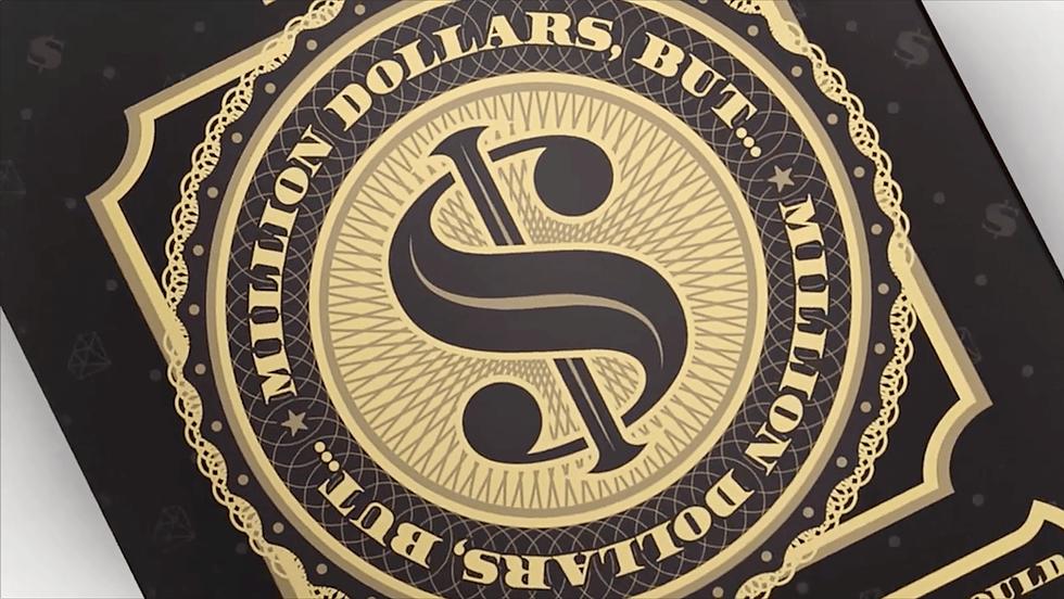 Reel: Million Dollars, But Kickstarter closeup