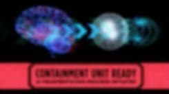Red Vs Blue - Neural Interface Screen