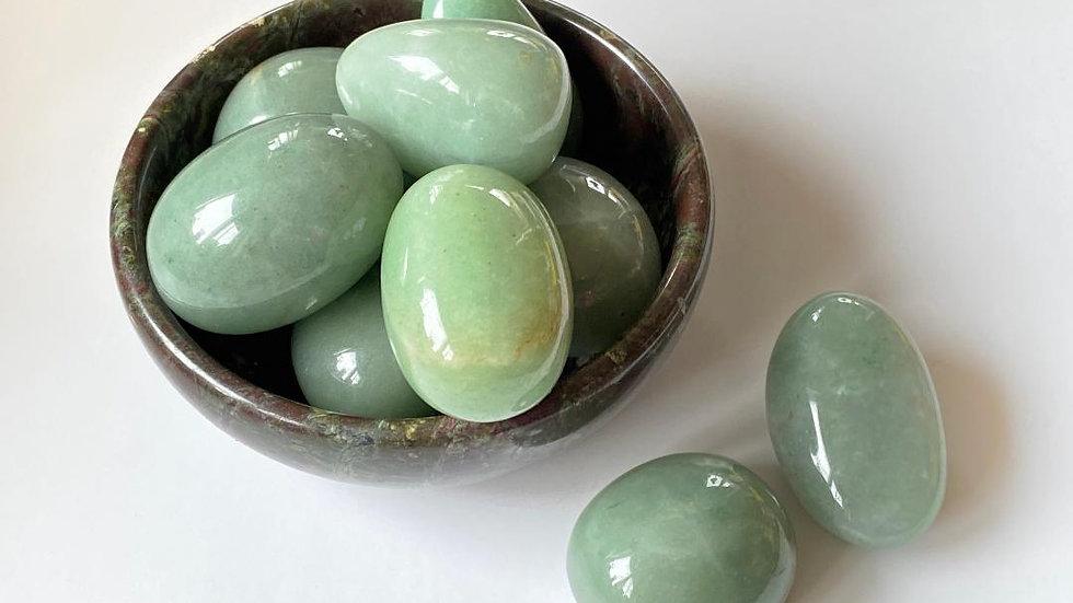 AventurineTumble Stones