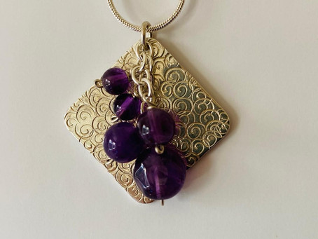 Amethyst the healing power and potential of crystals