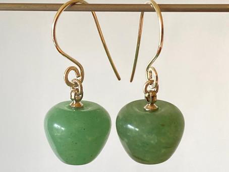 Lucky Green Aventurine
