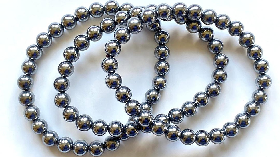 Terahertz Bead Bracelet