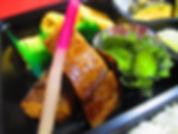 松花堂弁当<煮魚.JPG