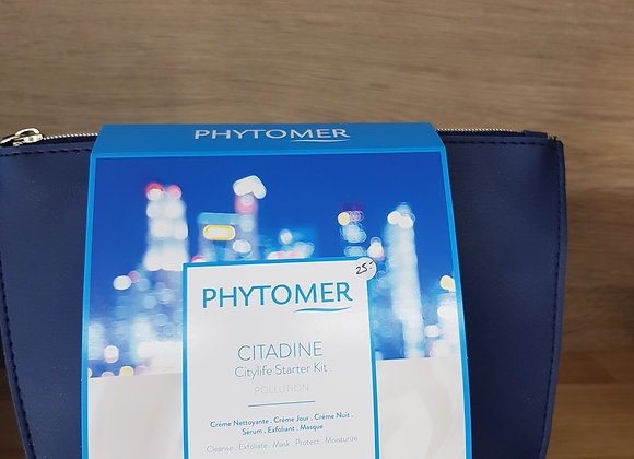 kit phytomer citadine