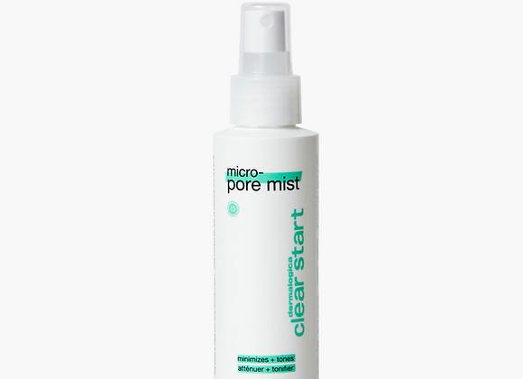 MICRO-PORE MIST/ Tonique purifiant réducteur de pores