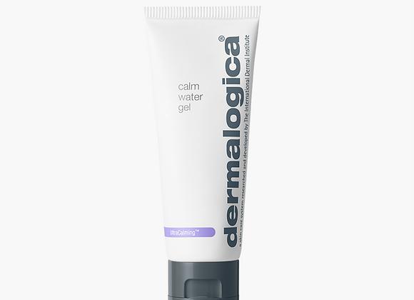 CALM WATER GEL/ gel apaisant anti-rougeurs