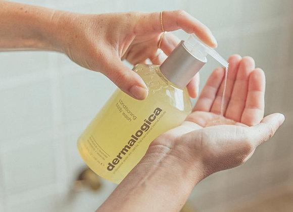 CONDITIONING BODY WASH/ gel douche hydratant