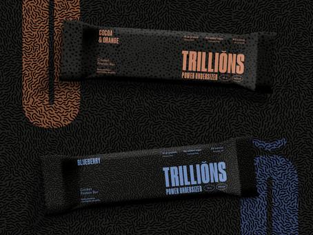 Trillions ha llegado