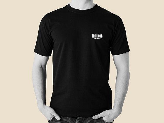 Camiseta Logo Trillions