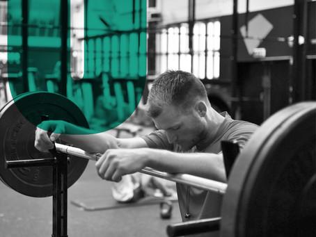 Proteína y deporte