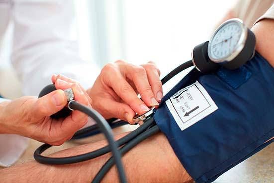 Conozca sobre la Hipertensión Arterial