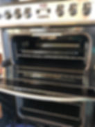 oven cleaning dorset