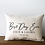 Thumbnail: Best Day Ever Personalized Pillow
