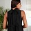 Thumbnail: Bow Tie Dress - Black