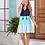 Thumbnail: McKenna Color-Block Dress