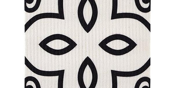 Organic Dishcloth- Arabesque