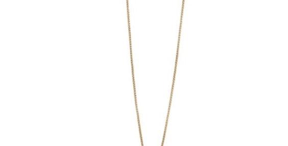 Lassen Necklace (Black Stripes)