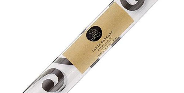 Paper Liners - Arabesque