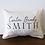 Thumbnail: Birth Announcement Pillow