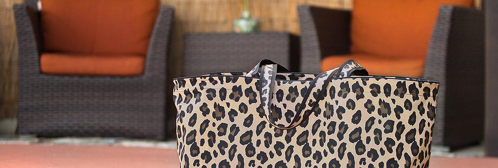 Leopard Ultimate Tote
