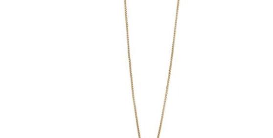 Lassen Necklace (Chinoiserie)