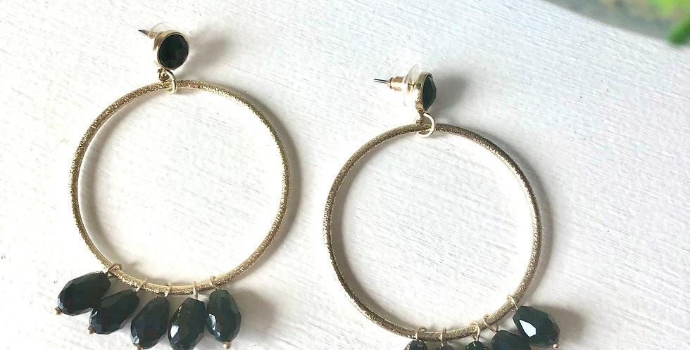 Berkeley Earrings