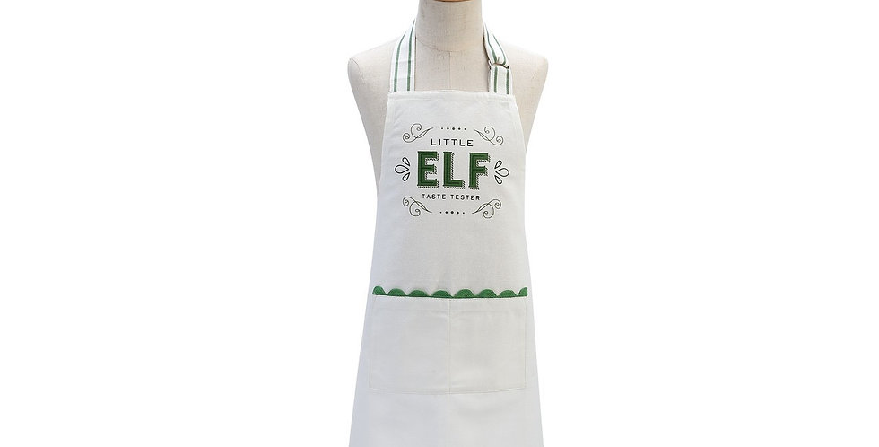 Little Elf Apron
