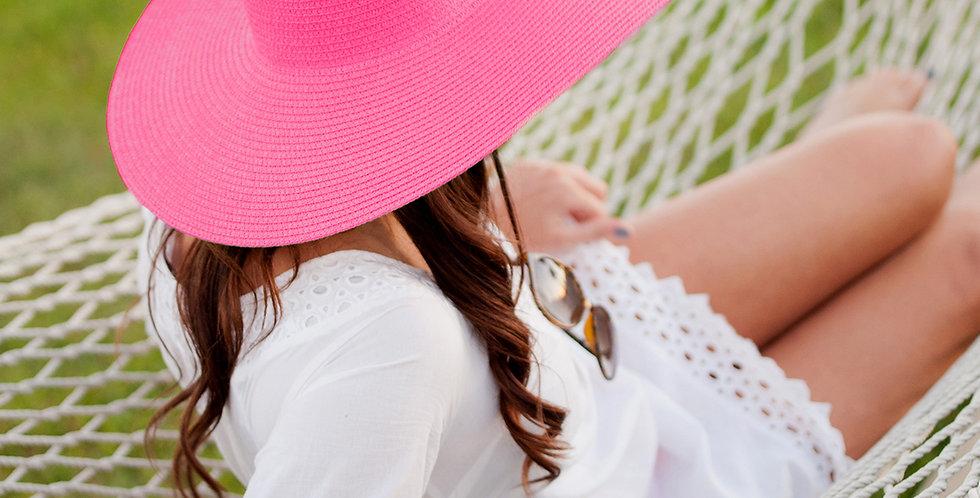 Floppy Hat (Pink)