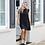 Thumbnail: Michelle Dress - Black