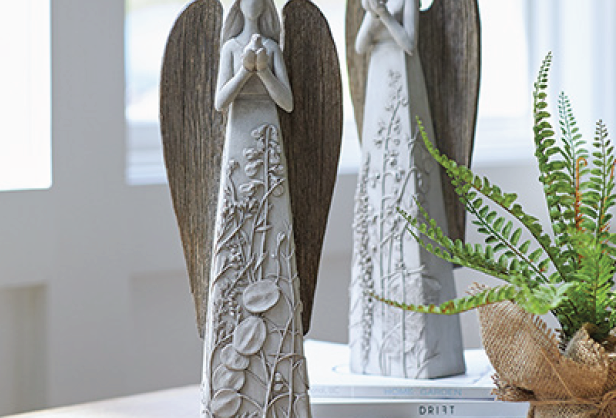 Angels (Set of 2)
