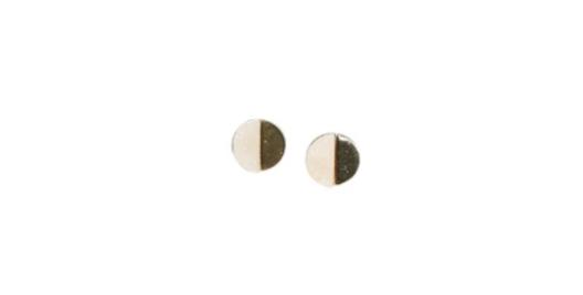 Rockport Earrings (Pearl)