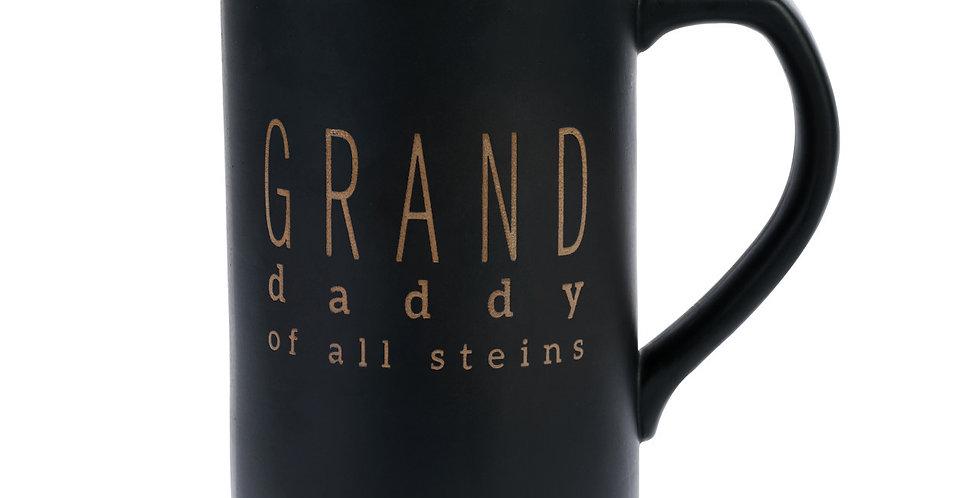 Beer Stein - Grand Daddy